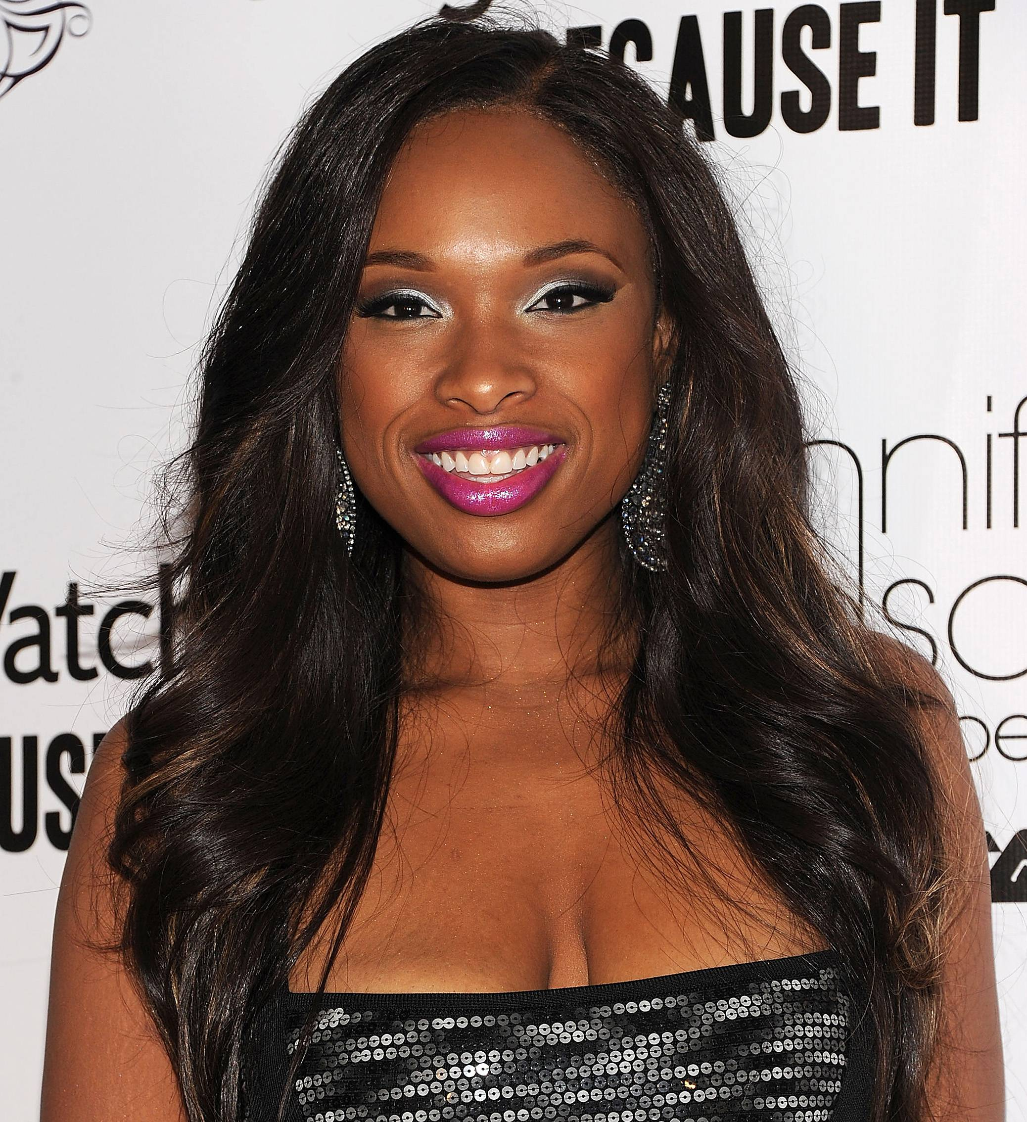 She Rocked American Idol - Yes, we know J-Hud didn?t win it all on American Idol during her run on Season 3. But we?re kind of glad she didn?t. She bypassed any American Idol winner curse and blazed her own trail.(Photo: Neilson Barnard/Getty Images)