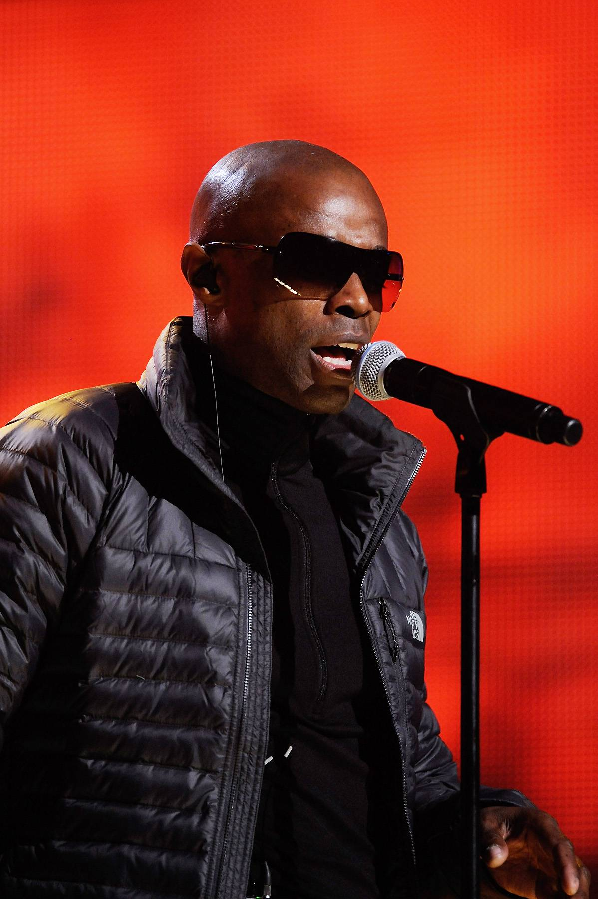 KEM - (Photo: Kris Connor/Getty Images for BET)