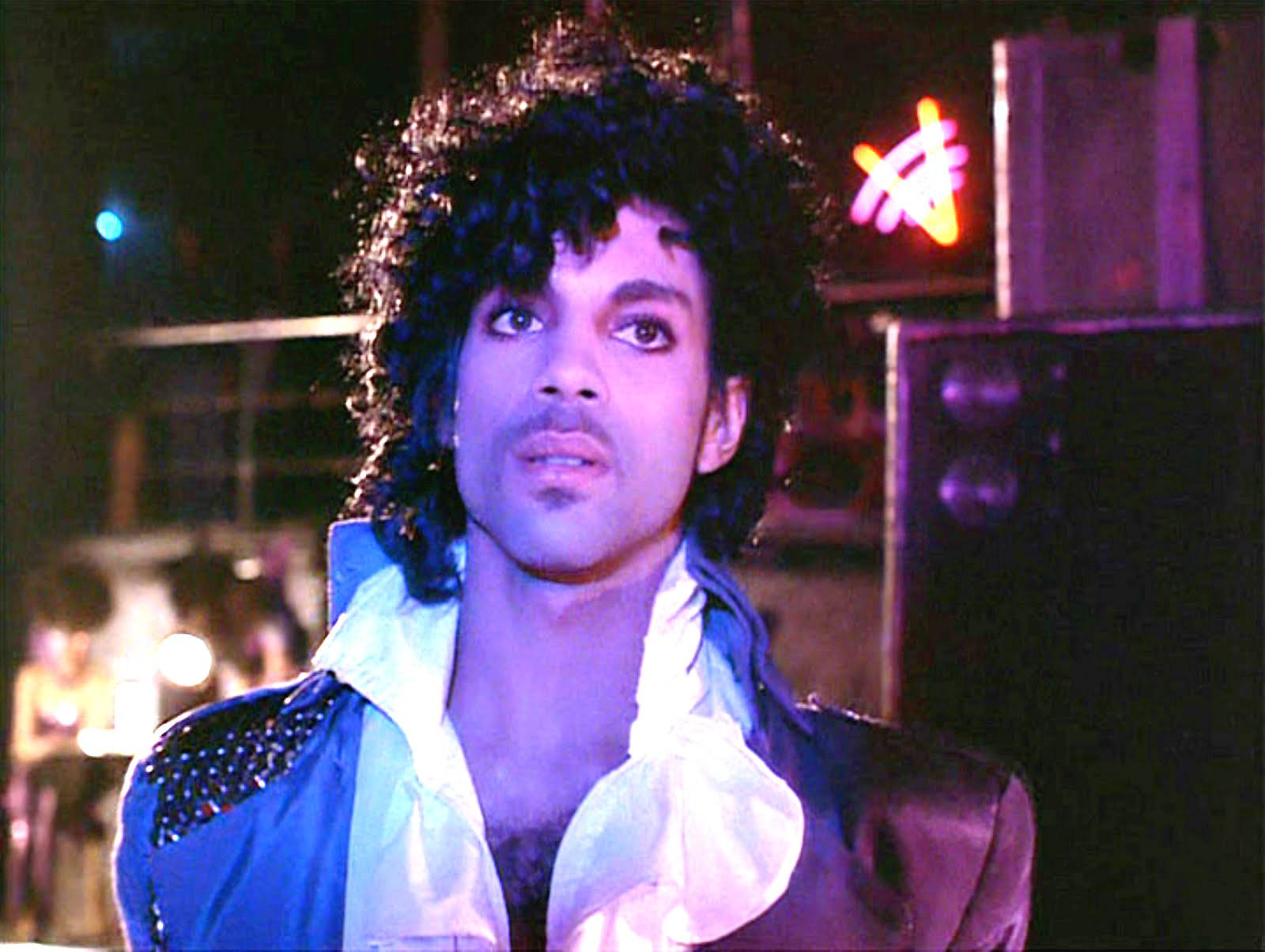 Prince in Purple Rain - It's hard to tell where the album ends and the film begins, but one thing's for sure: Purple Rain is a cinematic odyssey that was way ahead of its time. The semi-autobiographical film showcased the breadth of Prince's talent as an artist, actor and musician and instantly achieved cult status.  (Photo: Warner Bros Pictures)