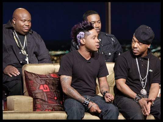 """InDRUpendence Day - Dru Hill just released their fourth studio album titled """"InDRUpendence Day."""" After seven Top 40 hits and R&B favorites like """"In My Bed"""" and """"How Deep Is Your Love,"""" the group is facing high expectations. Two singles – """"Love MD"""" and """"Remain Silent"""" – have already been released off the album under the Kedar Entertainment label. Dru Hill was recently featured on the Centric reality show, """"Keith Sweat's Platinum House."""""""