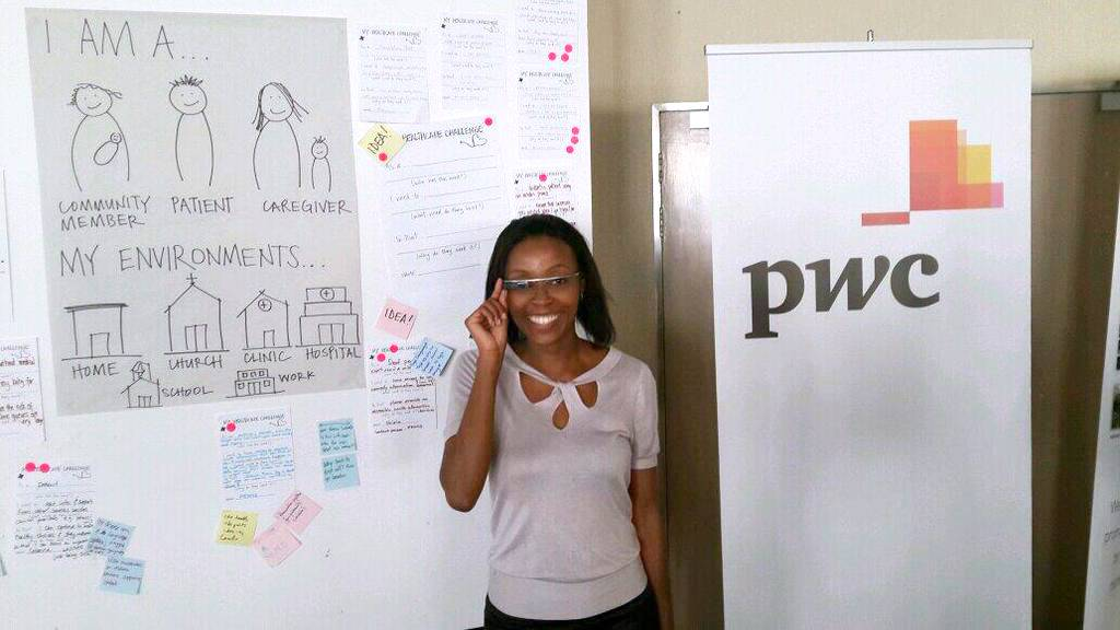 Rapelang Rabana - At 29, Rapelang Rabana, the CEO and founder of Cape Town-based Yeigo Communications,is easily one of Africa?s most recognizable young entrepreneurs. Her company develops software for telecommunications-related services, like text messaging and push email services. But this isn't the first business she's built from the ground up. In December 2012, Rabana founded Rekindle Learning, a company that provides adaptive mobile learning solutions, Forbes reports.  (Photo: Rapelang Rabana via Twitter)