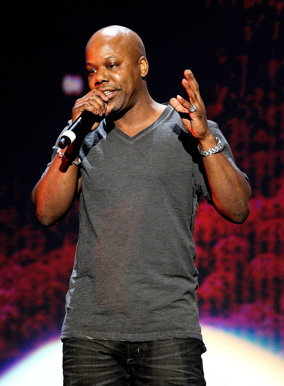 Too $hort - This may be a minor detail, but we thought you should know that The Bay rapper was really born in Los Angeles. (Photo: Ethan Miller/Getty Images)
