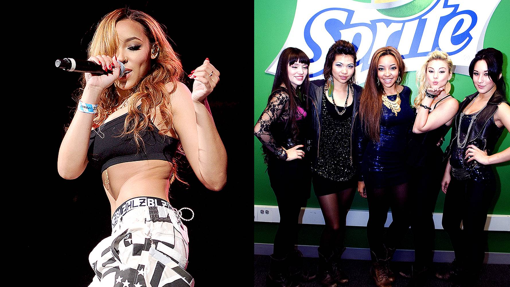 """Tinashe 