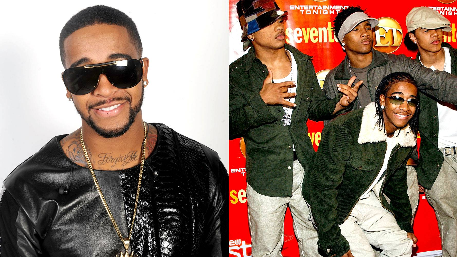 """Omarion 