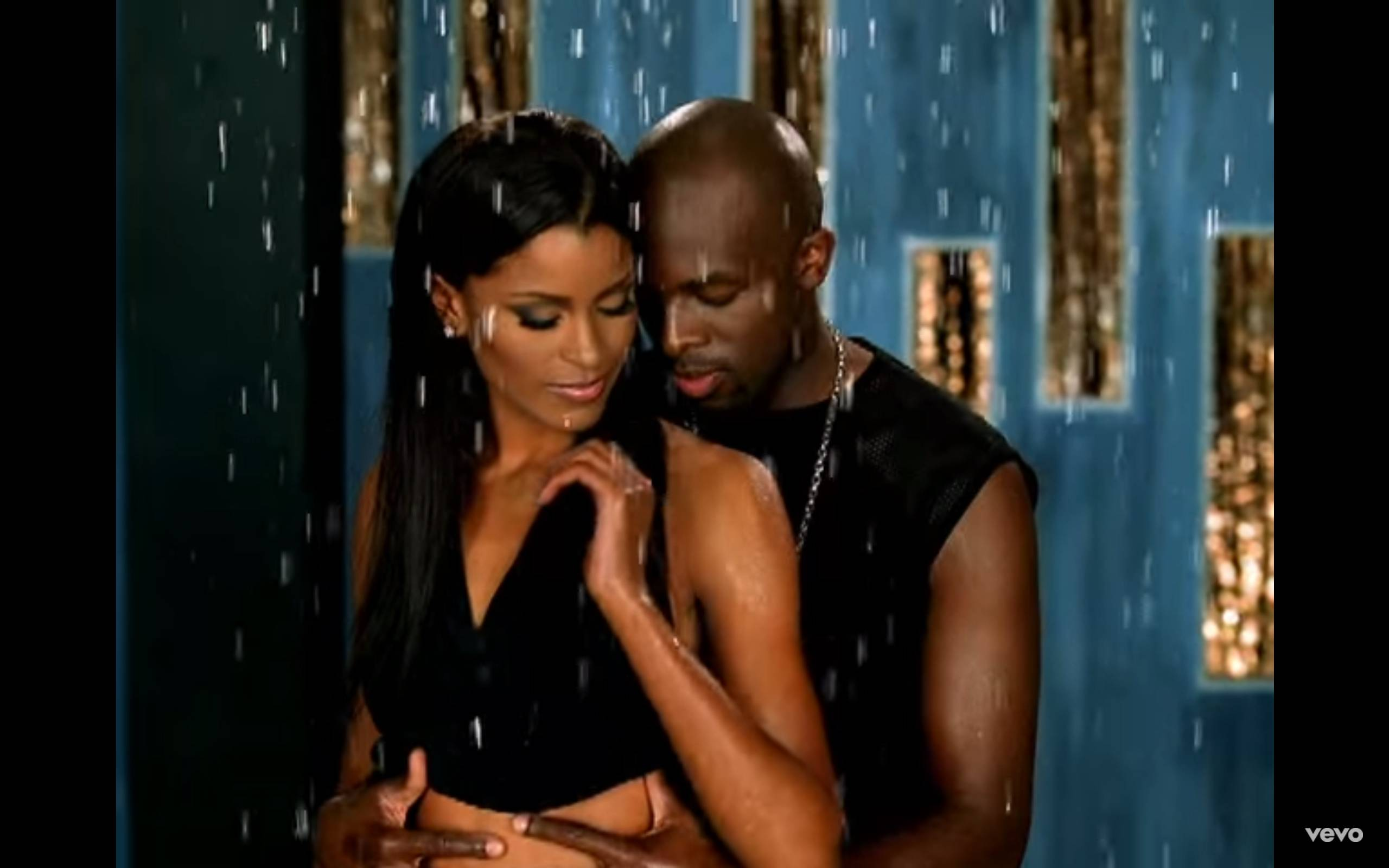 """Video Vixen - The fans remember her from music videos like Charlie Wilson's """"Charlie, Last Name Wilson"""" or Joe's """"Why Just Be Friends"""" and even Fabolous's """"Throw It in the Bag."""" Miss Jordan always gets the role of leading lady.(Photo:Jive Records)"""