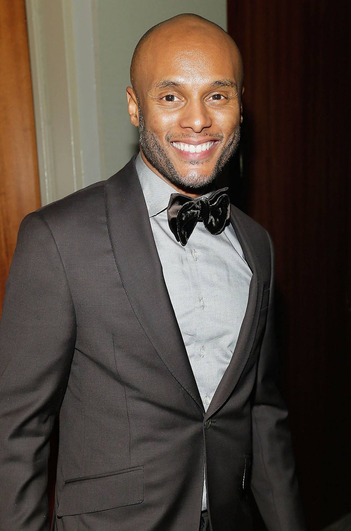 """Best Independent R&B/Soul Performance: Kenny Lattimore - """"Find A Way"""" - Regarded as a noted R&B singer, Lattimore marked the 2012 launch of his indie record label SincereSoul Records, with the release of this smooth groove which became a Urban AC radio hit. (Photo: Jemal Countess/Getty Images)"""