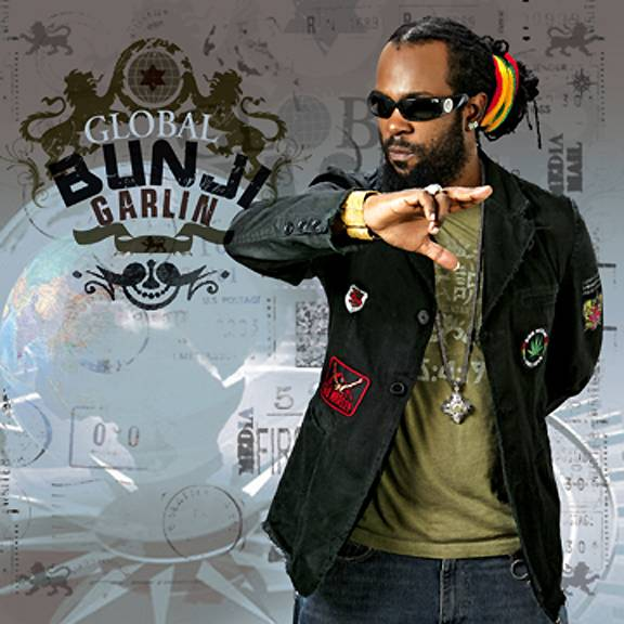 """Best International Performance:Bunji Garlin - """"Differentology""""  - The Trinidadian soca singer had fans ready for Carnival season when he released his iTunes top ten single back in 2012.  (Photo: VP Records)"""