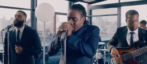 """Wale ft. Sam Dew - """"LoveHate Thing"""" - Wale stepped it up on this smash.  (Photo: Maybach Music Group)"""