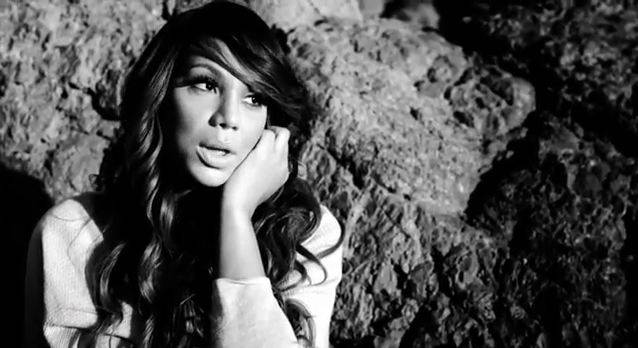 """Tamar Braxton - """"Love and War"""" - Tamar held it down with her fair share of new music this year.(Photo: EPIC Records)"""