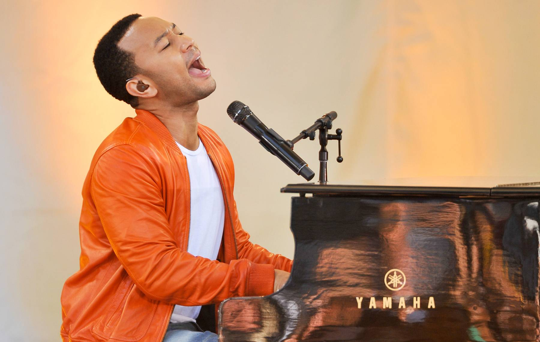 All of Me Tour - John Legend will be giving his all in soulful harmonies for an intimate acoustic concert set. The unplugged show will be a winner for the coupled up who want to share in the romance of Legend's recent nuptials.To plan that magical summer night, go towww.johnlegend.com.Photo: D Dipasupil/Getty Images)
