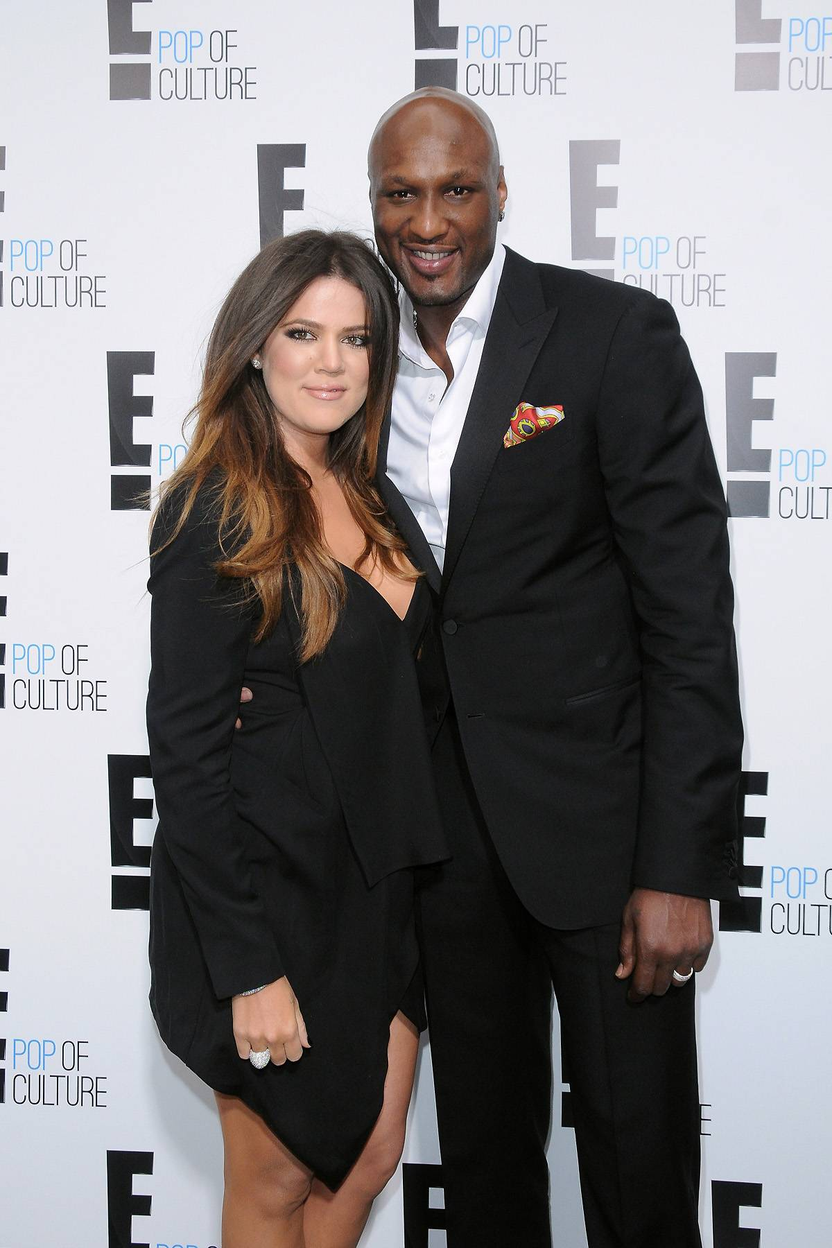 Khloe Kardashian and Lamar Odom - After months of living separate lives, this once-unbreakable couple finally bit the dust. Khloe and Lamar have been estranged since news of his infidelities and drug use hit the web this past June, and by December 13, the reality star pulled the trigger and filed for divorce. Hopefully the new year will bring a fresh start to both.  (Photo: Ivan Nikolov/WENN.com)