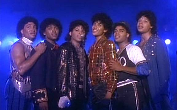 The Jacksons: An American Dream - Thishit the tube in 1992 as a mini-series and has lived in syndication ever since. It tells the story of the Jacksons' rise from the streets of Gary, Ind., to Motown, based on matriarch Katherine Jackson's autobiography, My Family,andco-produced byJermaine.(Photo: ABC)