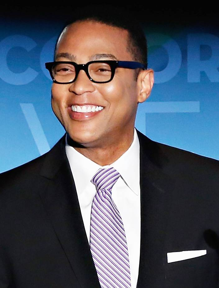 Don Lemon - (Photo: Cindy Ord/Getty Images for ADCOLOR Awards)