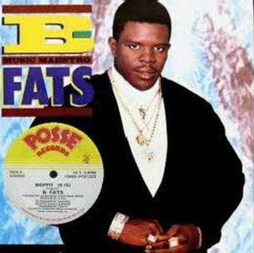 """The Wop - This old-school dance emerged in the '80s with B-Fats, a Harlem transplant who moved to the historic neighborhood when he was 10 years old. His music career peaked with the 1986 hit """"Woppit"""" produced by Teddy Riley. From the song emerged the dance.(Photo: Bad Boy Records)"""