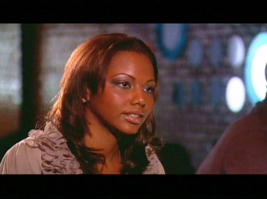 Stand by Your Man - Ashlie defends Christian's point-of-view, and Ally does the same for Lamar.