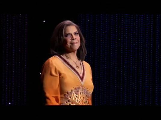 Patti Austin - Legendary singer Patti Austin performed at the Divas Simply Singing concert in season three.