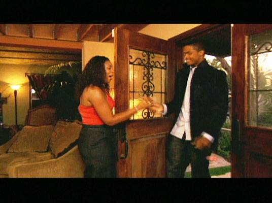 Next Best Thing - Moriah didn't go to Vegas, but he has other plans. He arrives at Tyler's to take her on a date. Moriah meets Tyler's mom.