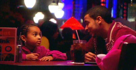 Not Too Late? - Jason and his daugther enjoy some quality time, and she suggests that it's not too late for him to become the U.S. President one day.