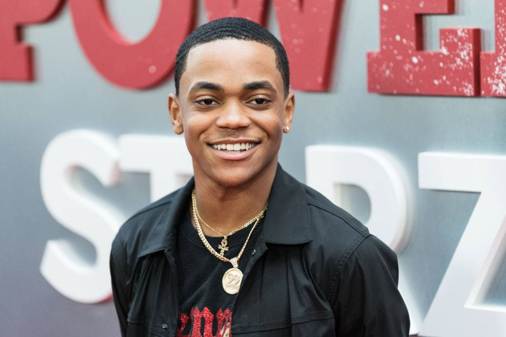 Michael Rainey Jr. - He's the kid we love to hate. Rainey, 20, portrayed Tariq St. Patrick in the popular Starz series Power. But when the final season revealed Tariq murdered his nightclub owner, drug-dealing dad Ghost, fans weren't sure whether to tune into the Power Book II: Ghost sequel, or to boycott it. Surprisingly, when the sequel's first episode garnered more than 7.5 million views in its first week, Rainey proved to fans he has the prowess, potential, and power to carry his own show, even in the middle of a pandemic. (Photo by Mark Sagliocco/FilmMagic)