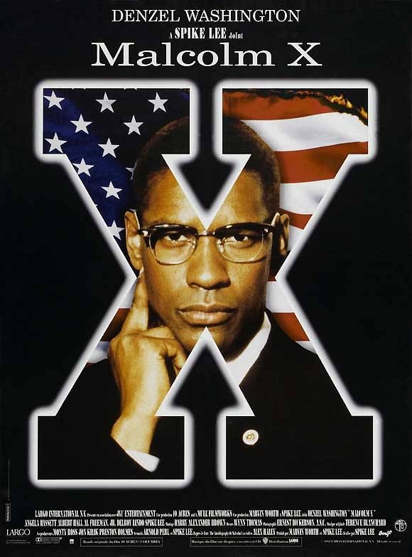 Malcolm X - Malcolm X probably should have given Spike Lee and lead actor, Denzel Washington, Oscars for their stellar work. It was a biopic and definitely one of the most important historically based films of this generation.(Photo: 40 Acres & A Mule Filmworks)