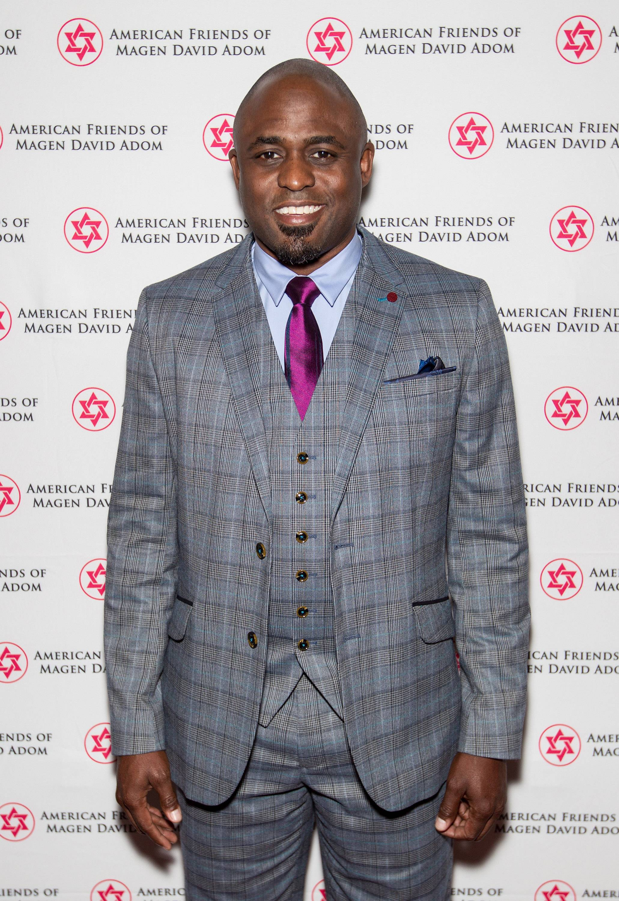 Wayne Brady - A tip for all the fellas: The way to a woman's heart is to make her laugh. Wayne is beyond this planet hilarious.   (Photo: Miikka Skaffari/WireImage)
