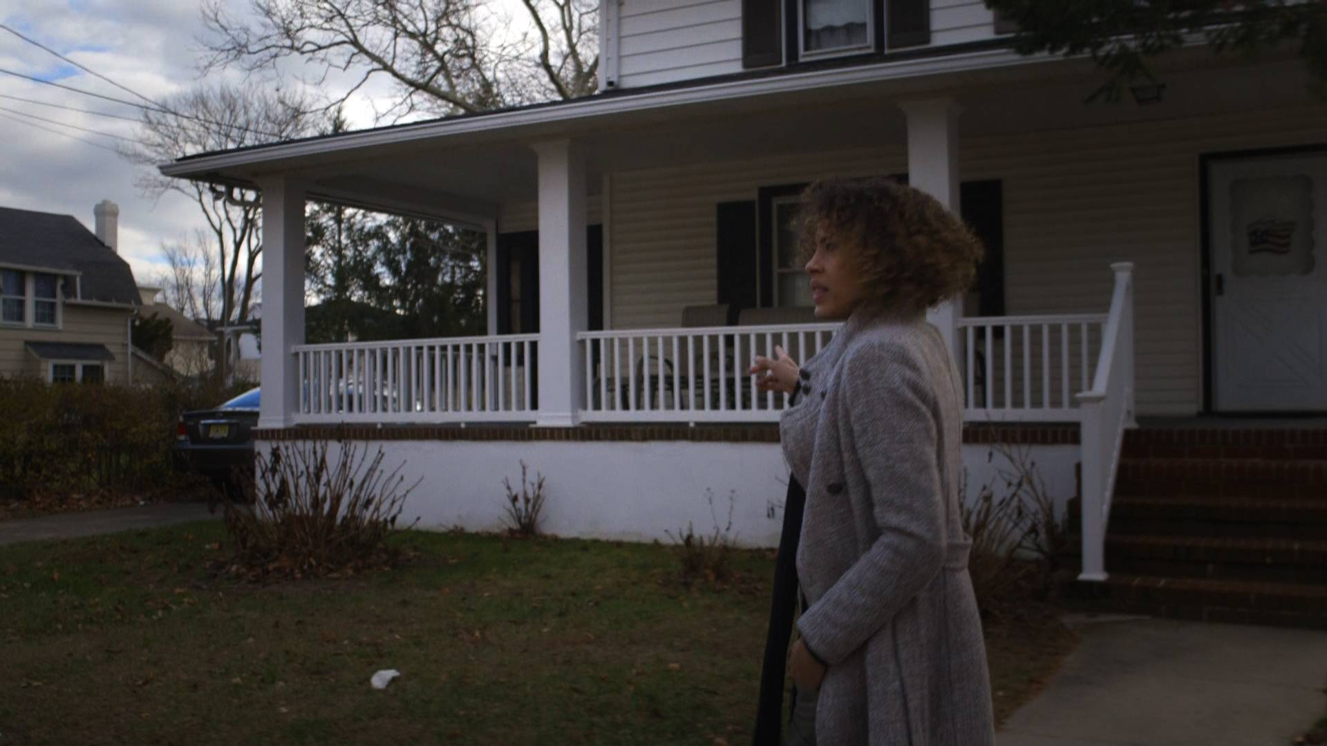 The Family Friend's Home - Watch #BLX: In Sea Girt, NJ, With Tawny Cypress(Photo: BET)