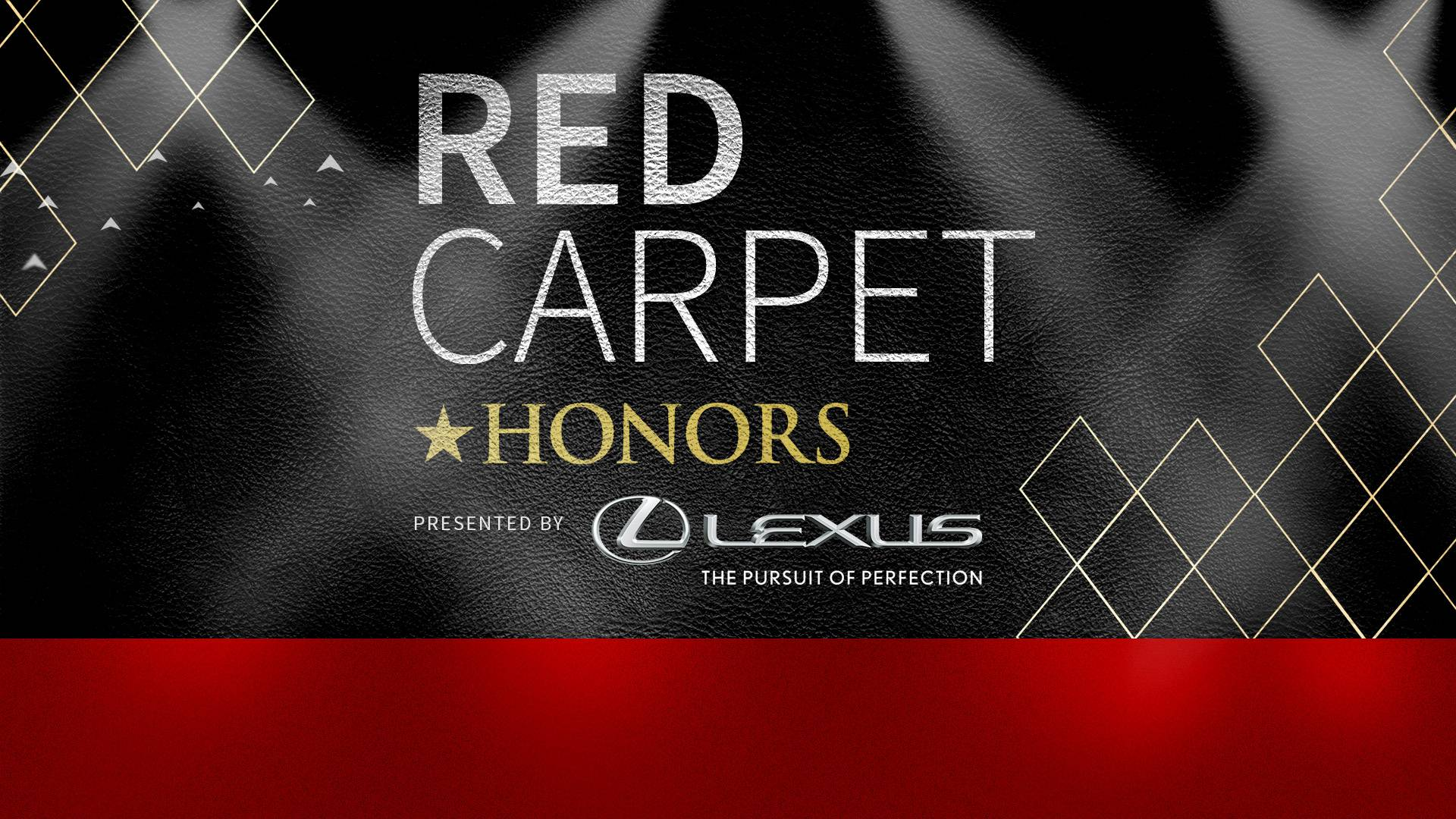 Red Carpet Rundown - Check out your favorite celebrities hit the BET Honors star-studded red carpet.