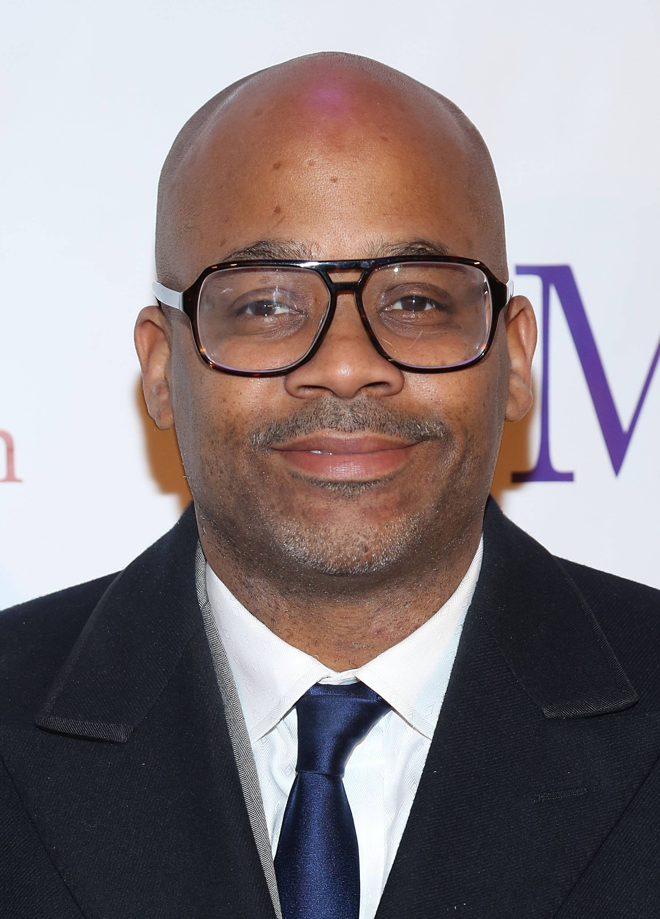 """Damon """"Dame"""" Dash - Damon Dash is one of hip hop's mostwell-known business moguls. From being Jay Z's former manager to being one of the founders of Roc-A-Fella, he's a legend in the industry. (Photo: Rob Kim/Getty Images)"""
