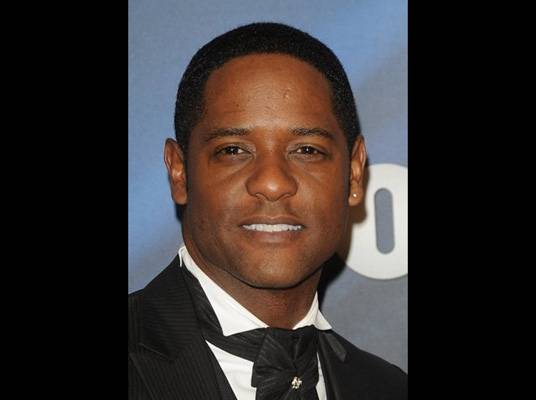 Blair Underwood - Since his father was a United States Army colonel, he spent his childhood living on bases in the U.S. and Germany.
