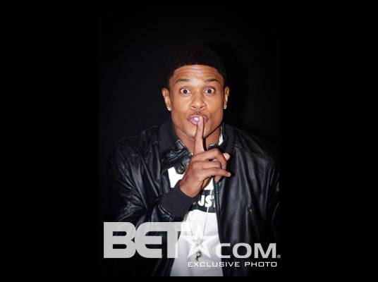 """Pooch Hall - """"I?m a big fan of Jay all around. Jay?s always coming correct. A wardrobe role model for a dude, I think Jay?s up there. He knows what time it is.""""<br><br>(Photo Credit: Christine Jean Chambers)"""