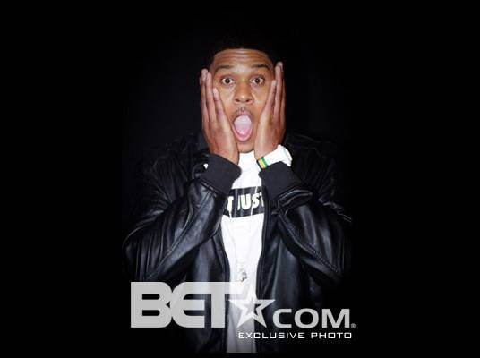 """Pooch Hall - """"Rihanna is killin? it right now. Rihanna, I am a fan of you and your wardrobe. Just sayin.?""""<br><br>(Photo Credit: Christine Jean Chambers)"""