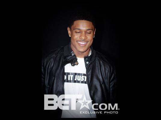 """Pooch Hall - """"I have this thing? Less is more. Let your swag wear the clothes.""""<br><br>(Photo Credit: Christine Jean Chambers)"""