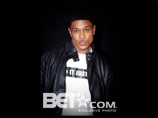 """Pooch Hall - """"Don?t come out the house in any ol? thing. I think your appearance is very, very important.""""<br><br>(Photo Credit: Christine Jean Chambers)"""