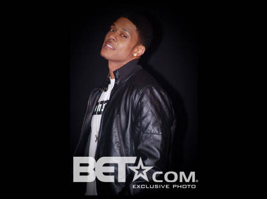 """Pooch Hall - """"I think image is important, but it?s really your swag and inner beauty that take your wardrobe where it needs to be.""""<br><br>(Photo Credit: Christine Jean Chambers)"""