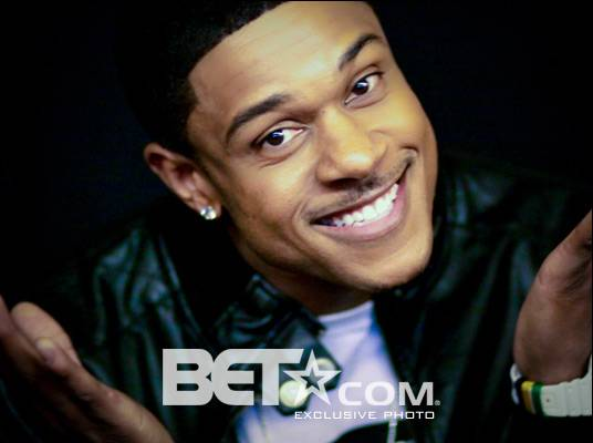 """Pooch Hall - """"I feel I have the quality and capability to be one of those guys. And that?s just me being confident.""""<br><br>(Photo Credit: Christine Jean Chambers)"""