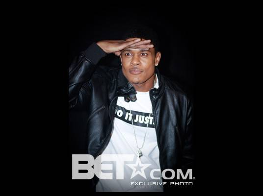 """Pooch Hall - """"I also like my woman to smell good. Now, that?s sexy. Mmmm? yes!""""<br><br>(Photo Credit: Christine Jean Chambers)"""