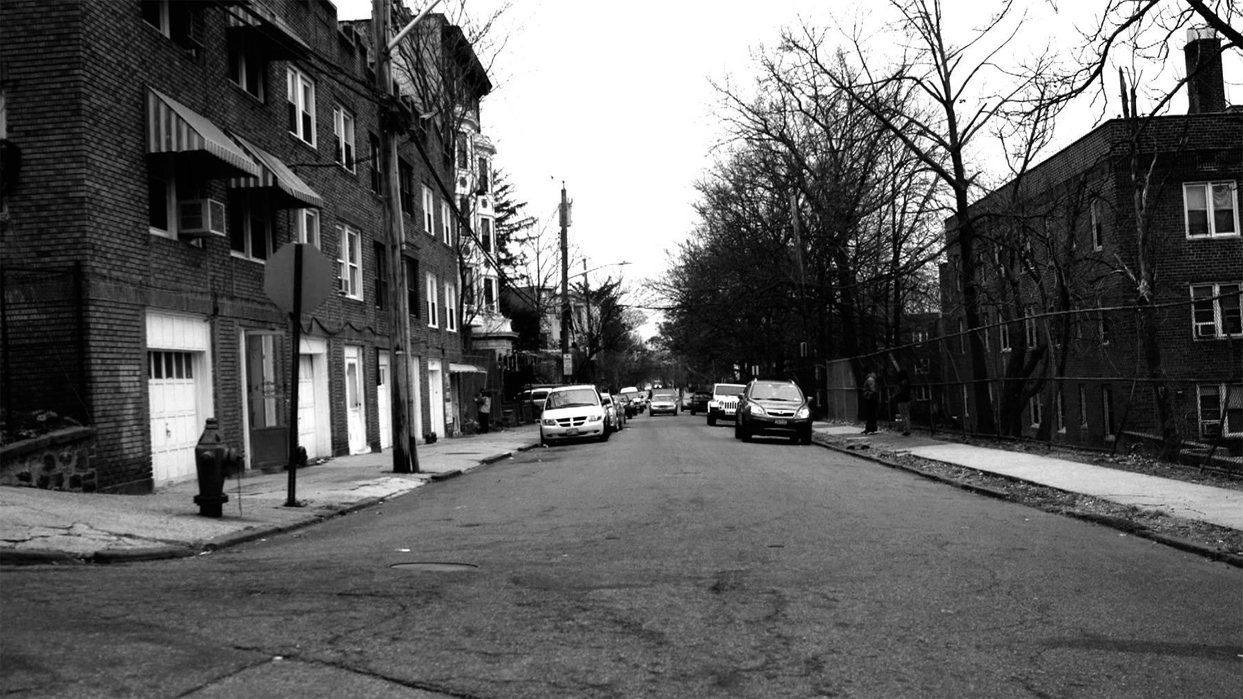 Streetview of Jada's Block - (Photo: BET)