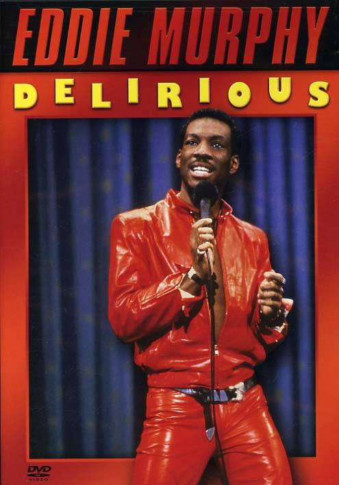 He's A Natural - Deon got into comedy because of a dare with one of his homies. The two were watching Eddie Murphy?s Deliriousand his friend said, ?I bet you can do that,? then put $50 on it!(Photo:Eddie Murphy Productions)