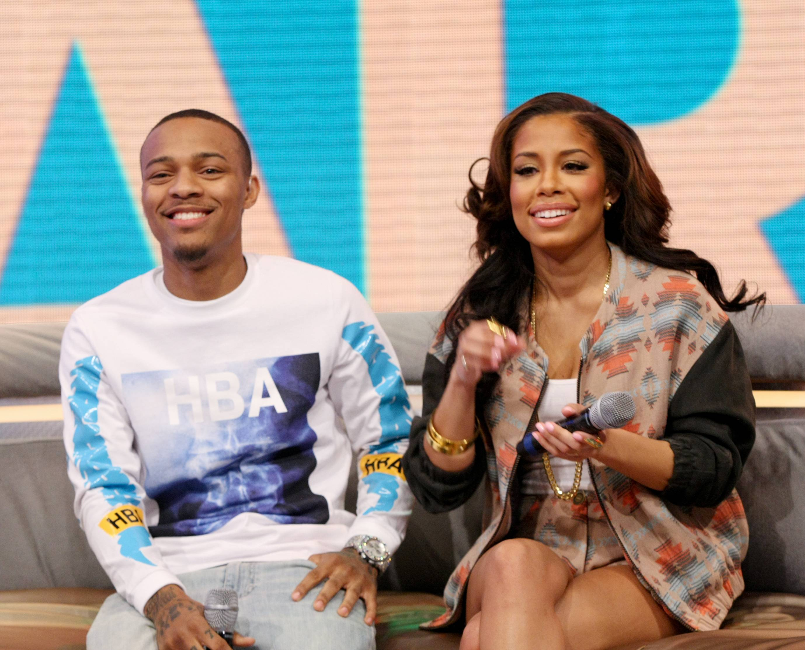 Our Favs - (Photo: Bennett Raglin/BET/Getty Images for BET)