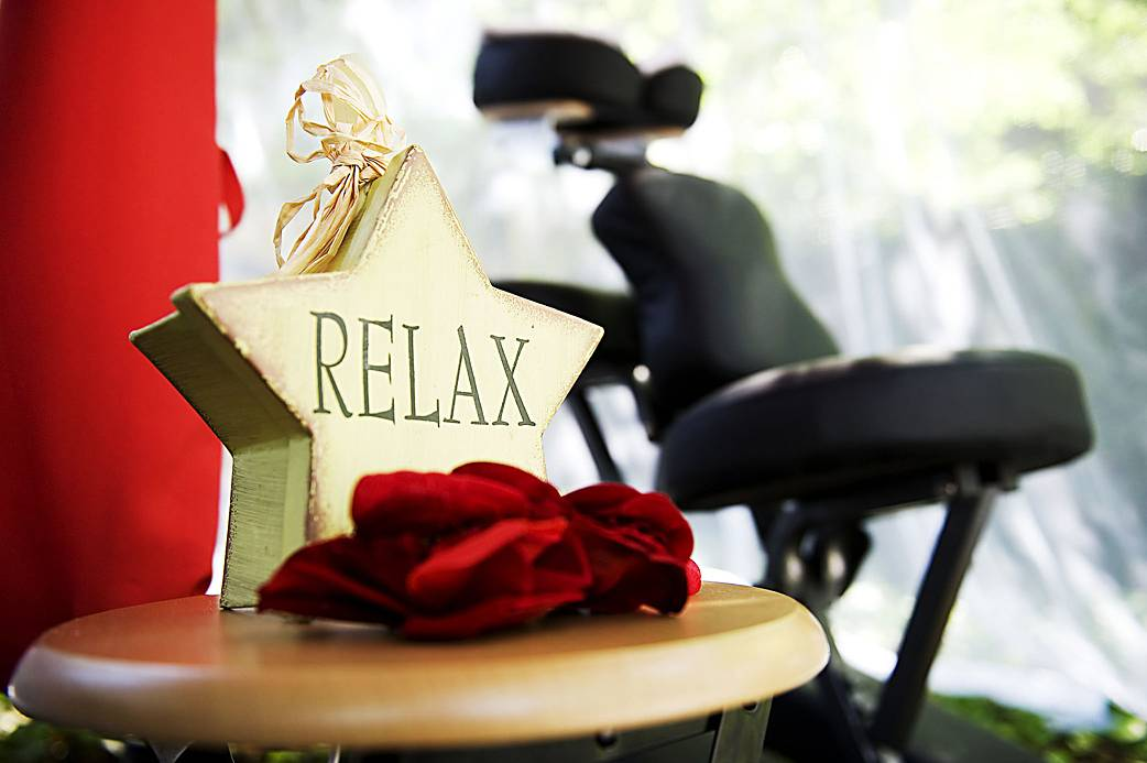 Spa Day - Treating your significant other to a spa day can help relieve them of any stress that might be afflicting them. (Photo: The Jersey Journal/Landov)