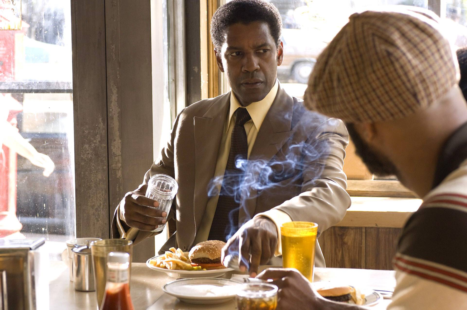 American Gangster - (Photo: Universal Pictures)
