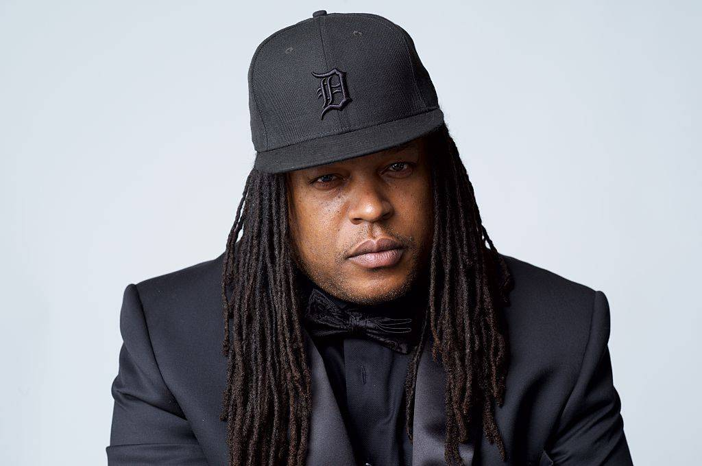 Shaka Senghor - After serving 19 years in prison for second degree murder, Shaka Senghor transformed his life, becoming a criminal justice reform advocate and a symbol of hope to those still behind bars. He wrote the New York Times best-selling memoir Writing My Wrongs: Life, Death, and Redemption in an American Prison and became an Oprah favorite when he appeared on her Super Soul series. At the beginning of the COVID-19 pandemic, he partnered with rappers Meek Mill and Jay-Z to send 100,000 surgical masks to correctional facilities all over the country. A sought-after lecturer, Senghor also appeared at BET's 2020 Black Men Voting Forum. (Photo by Earl Gibson III/WireImage)