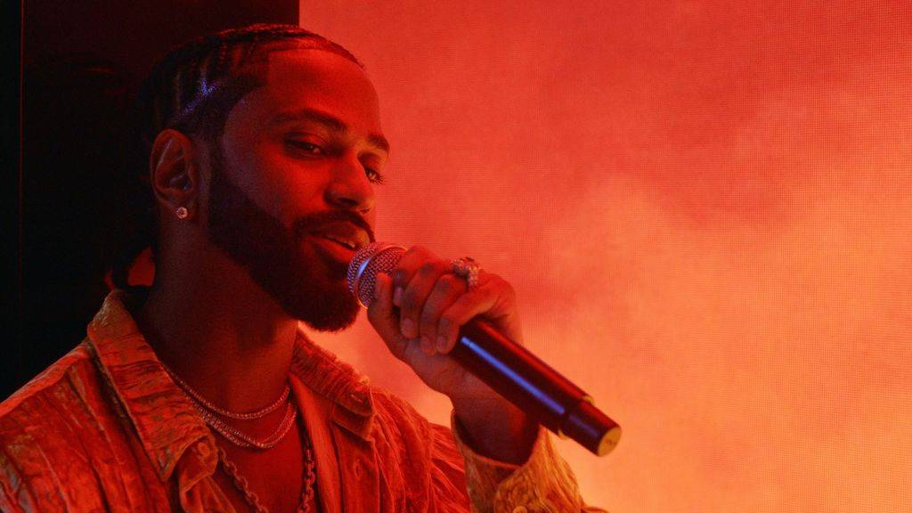 Big Sean - The Detroit native has arguably garnered more attention throughout his 13-year hip-hop career for things that have nothing to do with his actual music—former relationships with Ariana Grande and the late Naya Rivera, his current (sexually charged) relationship with Jhené Aiko, his candor about his own mental health challenges, or his weak contract with Kanye West's G.O.O.D. Music. But at day's end, Sean, 32, is a rapper; in 2020, he released Detroit 2, his sixth and best album to date. It's rare to see career progression after so many years in the game, but Sean has proven he's perfectly capable. (Photo by 2020HHA/Getty Images via Getty Images)