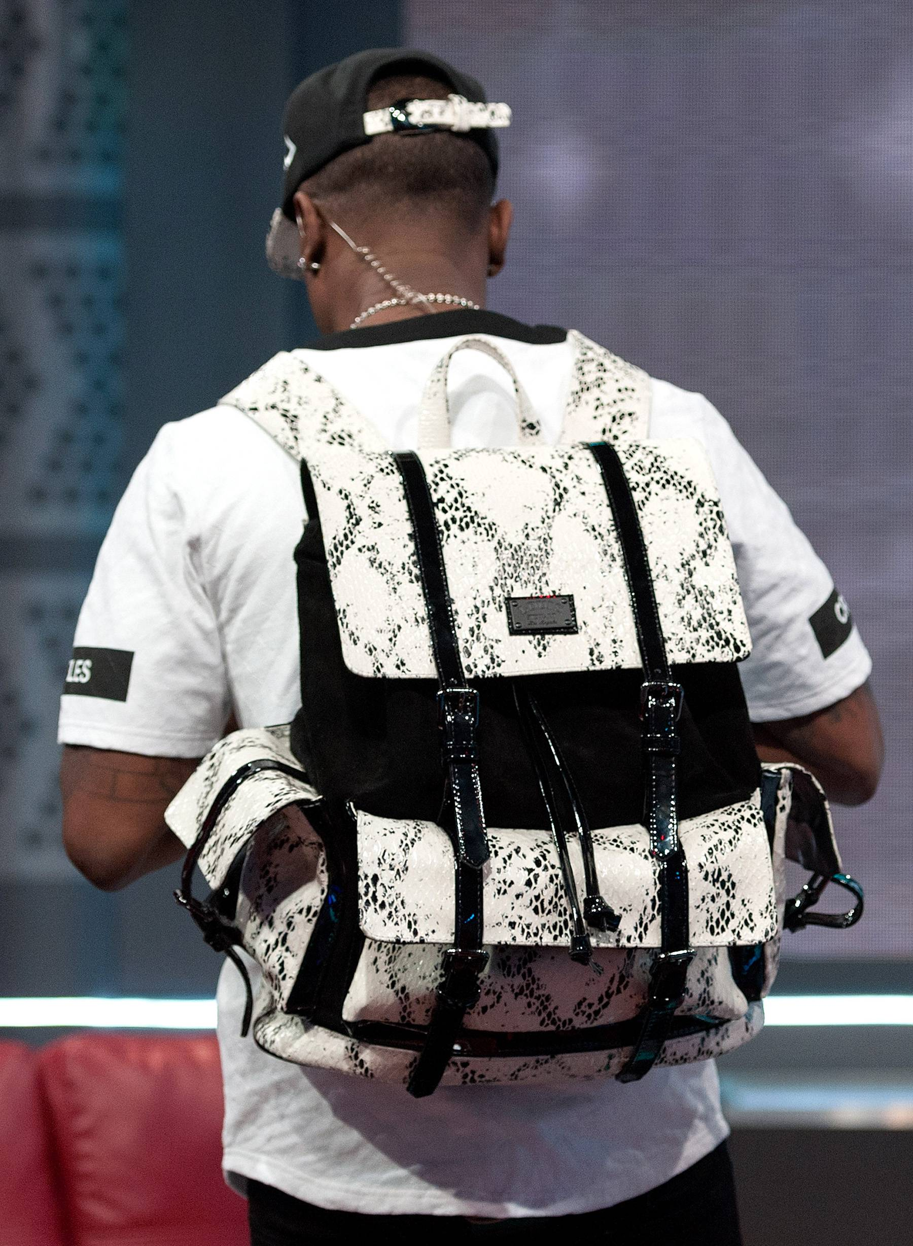 Swag Bag - (Photo: D Dipasupil/BET/Getty Images)