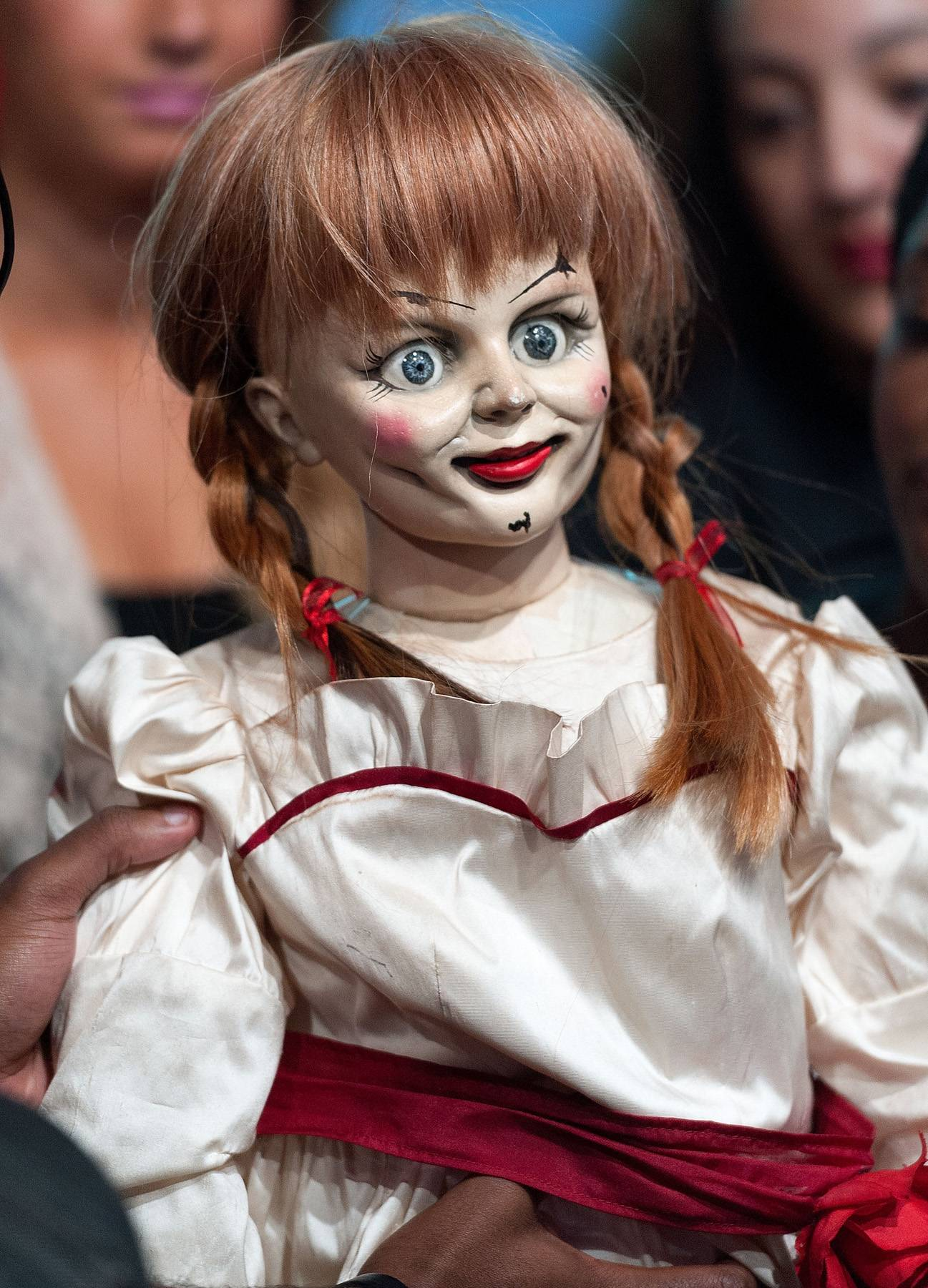 Our Favorite Doll - (Photo: D Dipasupil/BET/Getty Images)