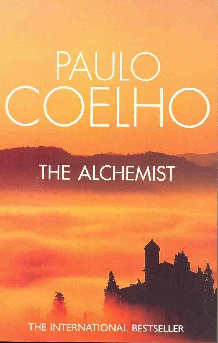 SELF JOURNEY - The Alchemist by Paulo CoelhoIf you?re into fictional characters that you can relate back to your life, this is a story about a shepherd boy that travels the world to find himself and create self awareness.(Photo:HarperOne)