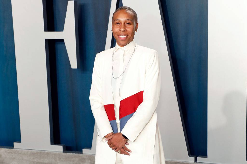 """Lena Waithe - Three years after becoming the first Black woman to win an Emmy for comedy writing, Lena Waithe, 36, continues to make history. Her semi-autobiographical series, Twenties, on BET, is the first primetime show about a """"masculine of center"""" Black woman. She is undeniably one of the most prolific creator-producers in Hollywood, giving us critically-acclaimed work such as The Chi, Queen & Slim, and Boomerang, that connect us to characters of color with unflinching honesty and realness. Waithe told The Hollywood Reporter, """"My mission is to provide a space for people to grow,, while making work that people can look at and say, 'That broke a barrier.' """" (Photo by John Shearer/Getty Images)"""