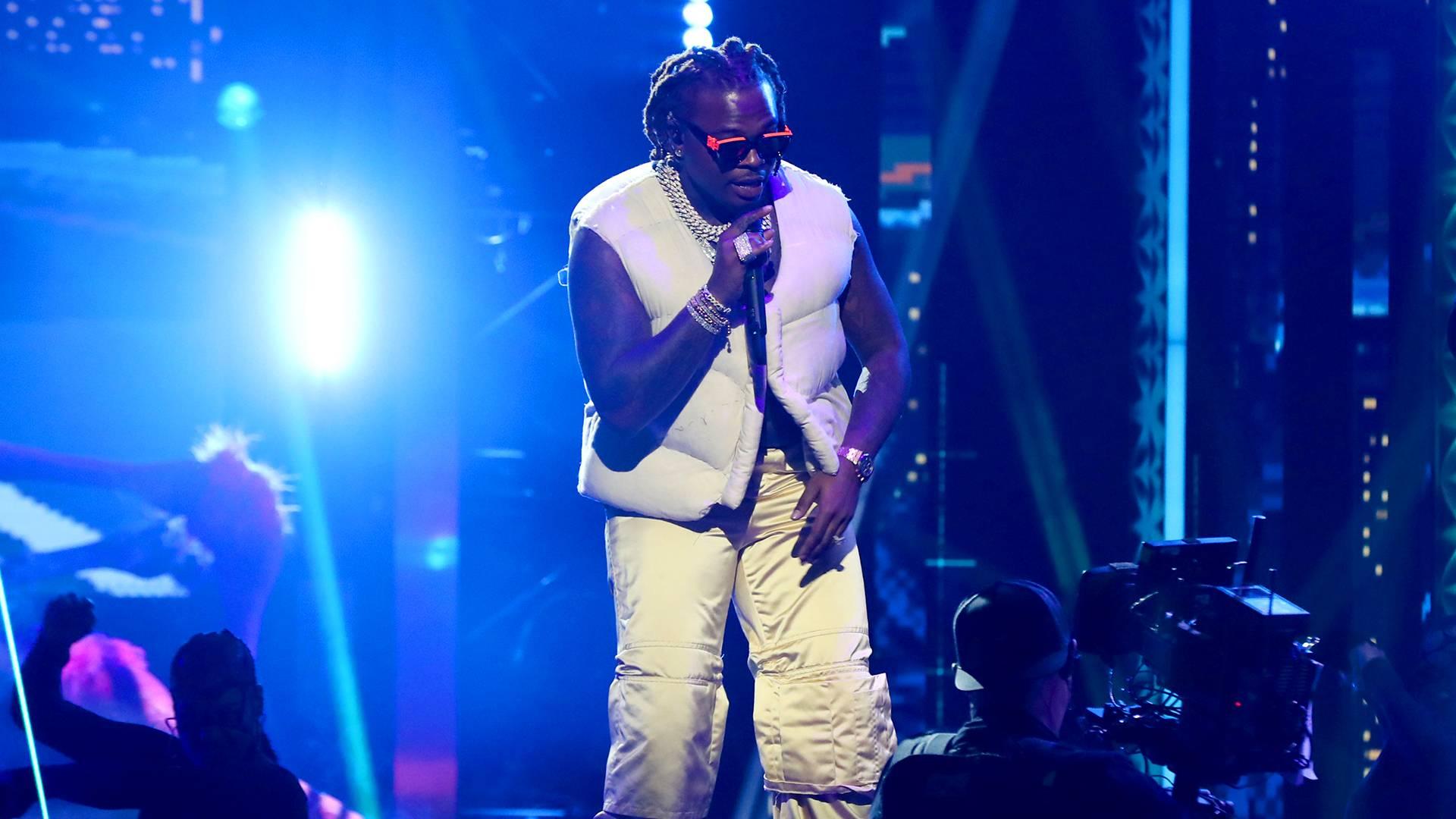 BET Hip Hop Awards 2021   Gunna Highlight   1920 x 1080