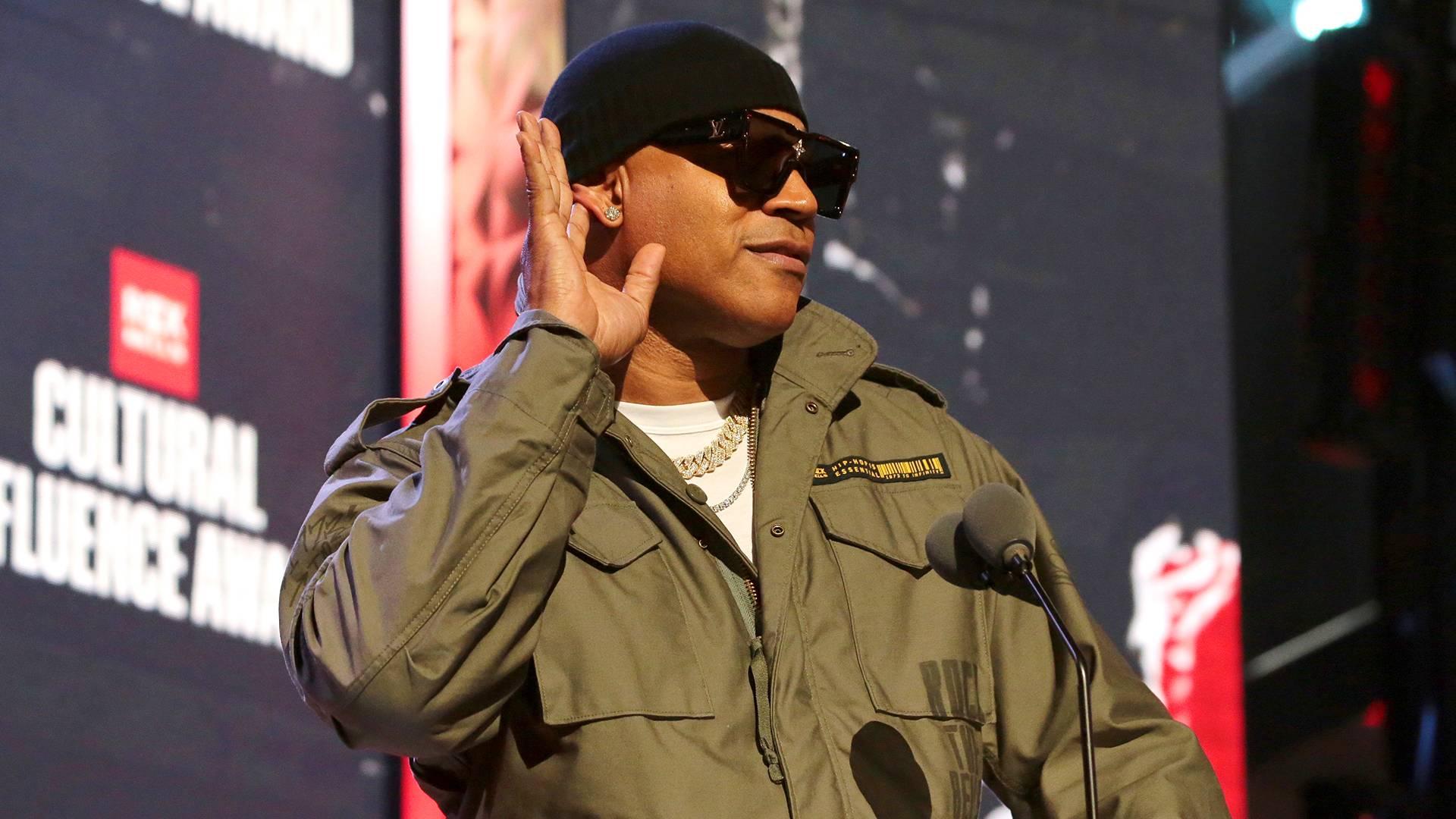 BET Hip Hop Awards 2021   LL Cool J Highlight   1920x1080