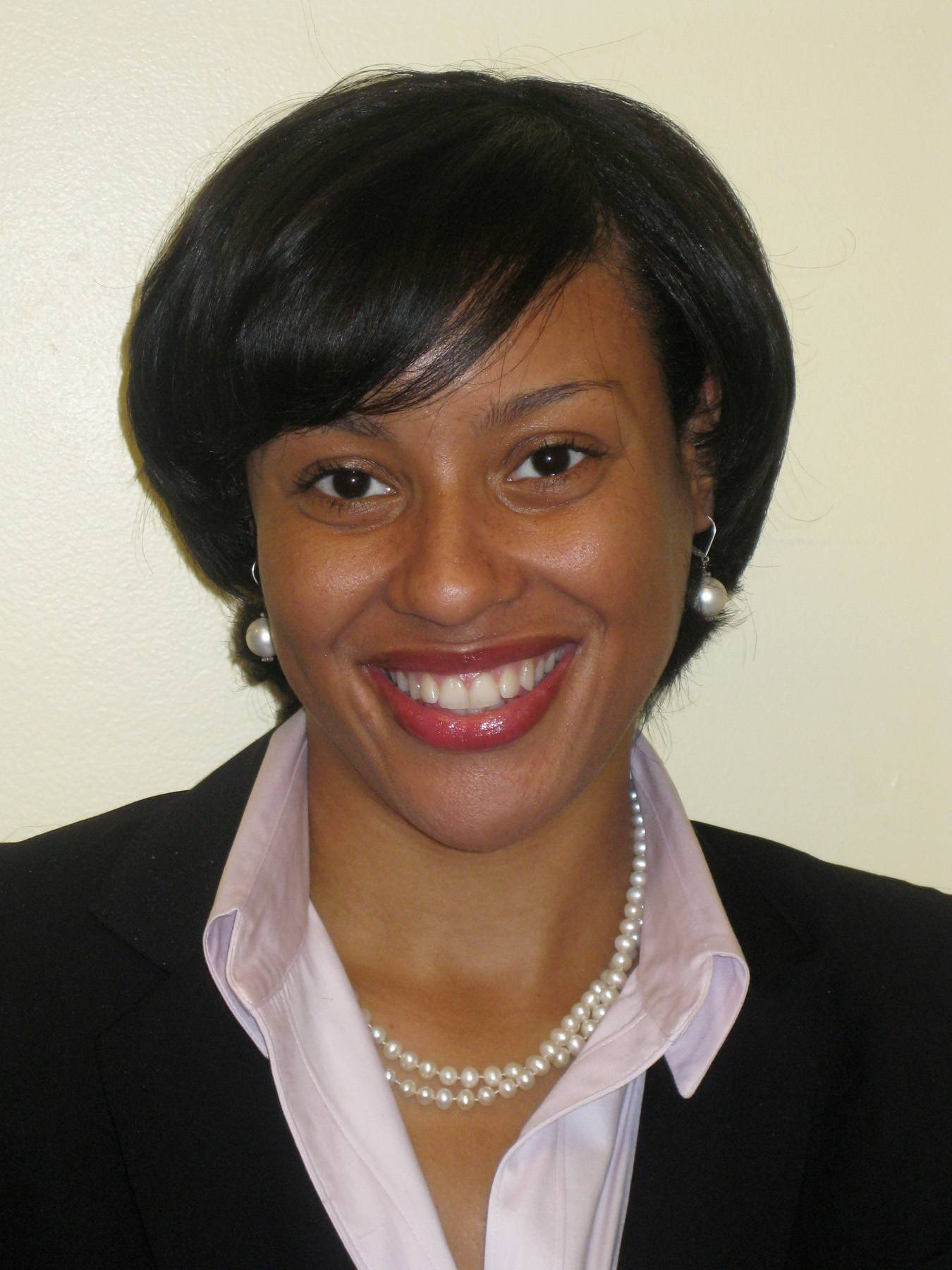 Melanie Roussell - Melanie Roussell has gone from Congressional Black Caucus Foundation fellow 10 years ago to national press secretary for the Democratic National Committee. The Louisiana native already is playing a crucial role in President Obama?s re-election effort.(Photo: Courtesy impactdc.org)